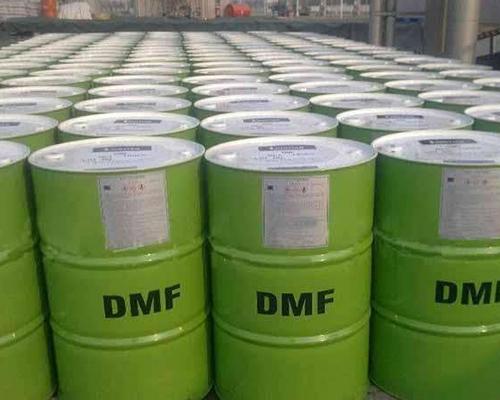 黑龙江DMF