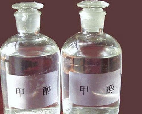 化工原料甲醇